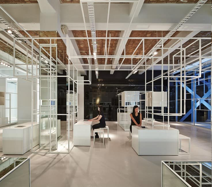 Australian Interior Design Awards 2015 Retail Design