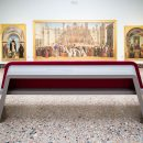 arpa industriale bench