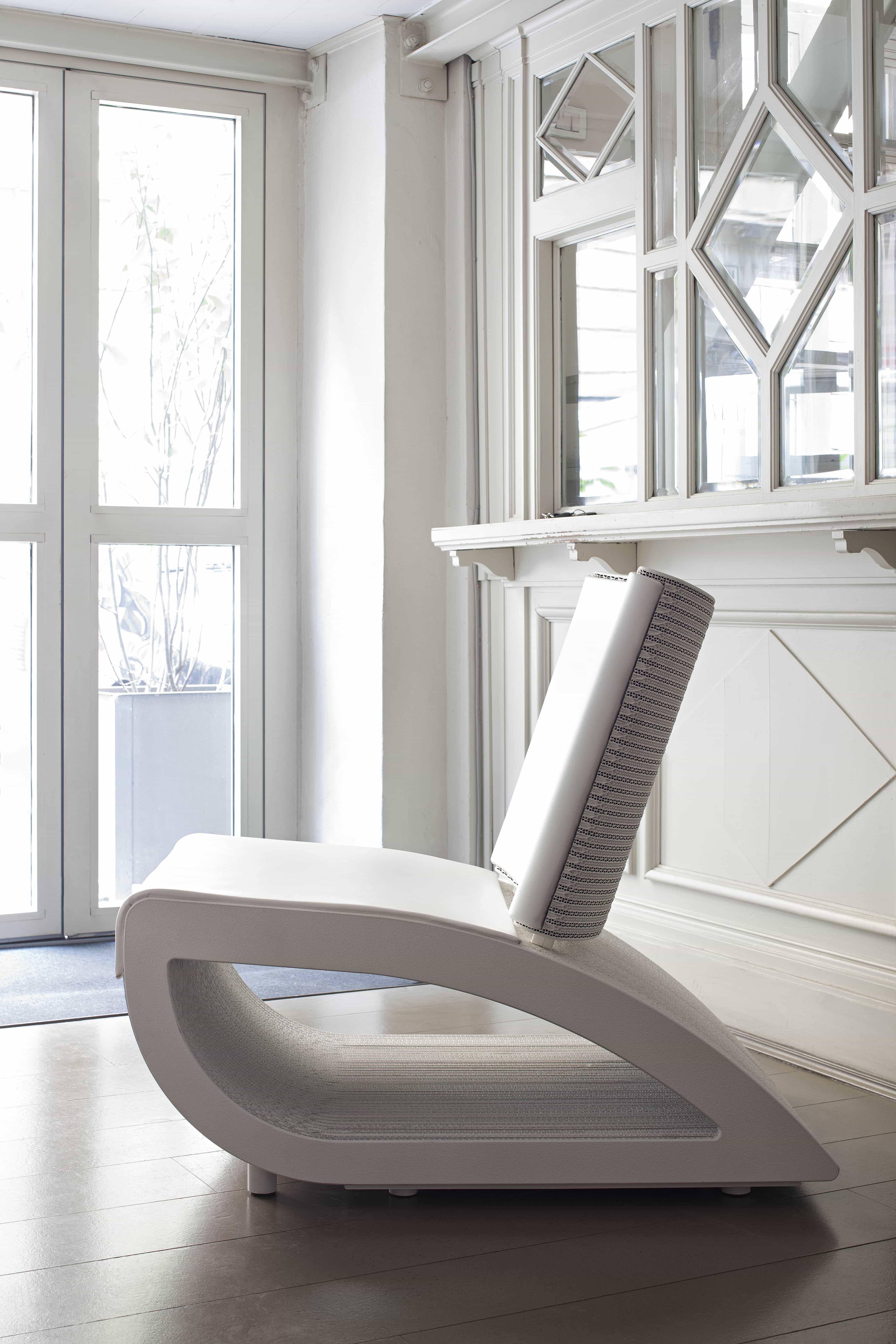 Dall incontro tra creativit e contemporaneit nasce un for Concetto di design moderno bungalow